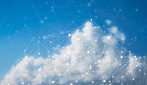 Cloud data lines